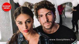 Cecilia Rodriguez e Ignazio Moser Pronti per un Programma Insieme!