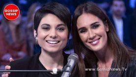 Giordana Angi Pronta per Sanremo 2020!