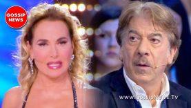 Live – Non è la D'Urso: Marco Columbro Denigra Barbara D'Urso!