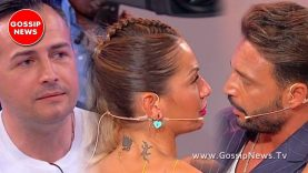 Uomini e Donne Over Puntata di Oggi 8 Ottobre 2019: Maria De Filippi Scruta i Sentimenti di Riccardo!