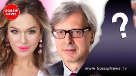 Vittorio Sgarbi: Le Novità sul Triangolo con Eva!