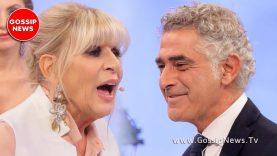 Anticipazioni Trono Over: Arriva Una Segnalazione su Juan Luis, Gemma in lacrime!