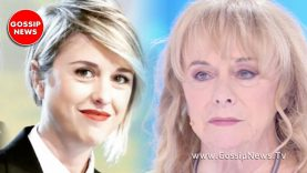 Lacrime a Domenica Live: La mamma di Nadia Toffa Commuove Barbara D'Urso!