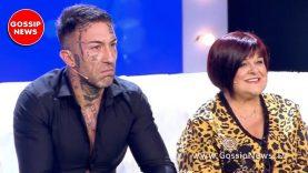 Stefania Pezzopane e Simone Coccia Confermano il Loro Amore in Diretta Tv!