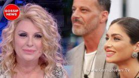 Tina Cipollari: Nuove Dichiarazioni su Kikò Nalli e Ambra Lombardo!