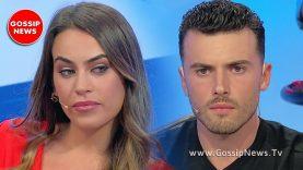 Uomini e Donne Alessandro Zarino Dice la Sua su Veronica Burchielli!