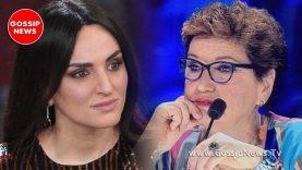 X Factor: Arisa si Scaglia Contro Mara Maionchi! Ecco Cosa è Successo!