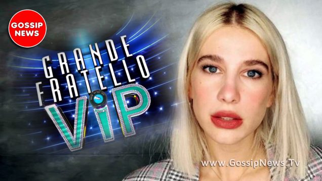 grande fratello vip cast news