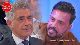 Uomini e Donne Over Puntata di Oggi 12 Dicembre 2019: Armando Smaschera Juan Luis!