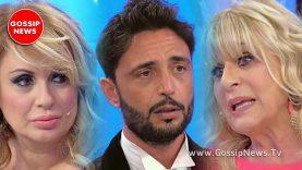 Anticipazioni Trono Over, Tina e Gemma ai Ferri Corti, Segnalazione su Armando!