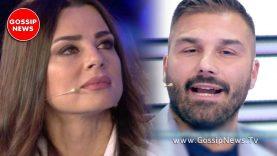 Domenica Live: Giovanni Conversano Contro Serena Enardu!
