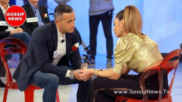 ida riccardo matrimonio news