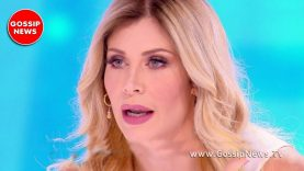 Lo Sfogo di Paola Caruso in Diretta a Domenica Live!