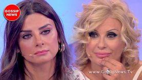Colpo di Scena al Trono Classico: Tina Cipollari Smaschera Serena Enardu!