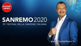 Festival di Sanremo 2020, Seconda Serata: Cantanti, Ospiti e Scaletta!