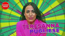 GF Vip, Arriva Teresanna Pugliese e Signorini Parla di Francesco Monte!