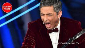 Sanremo 2020, Fiorello Minaccia di Abbandonare il Festival!