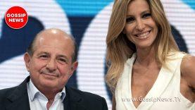 Lo Spiazzante Appello di Giancarlo Magalli ad Adriana Volpe!