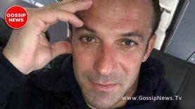 Alessandro Del Piero Ricoverato all'Ospedale: Ecco Come Sta Adesso!