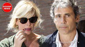 Alessia Marcuzzi ha Lasciato il Marito Paolo Calabresi Marconi? L'indiscrezione!