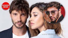 Belen Rodriguez e Stefano De Martino In Crisi! Spunta il Nome di Andrea Iannone!