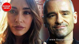 Eros Ramazzotti Paparazzato con Sonia Lorenzini Ex Tronista!