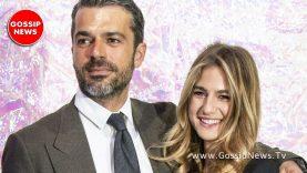 Luca Argentero e Cristina Marino Annunciano la Nascita Della Loro Figlia!