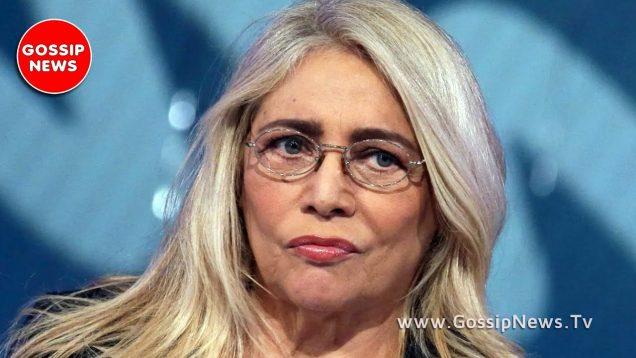Mara Venier Di Nuovo Nella Bufera: Striscia la Notizia Diffonde Audio Compromettenti!