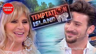 gemma sirius temptation island