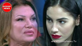 Live – Non è la D'Urso: Serena Grandi Torna ad Attaccare Giulia De Lellis!
