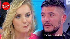 Uomini e Donne: Giovanni Accusa Veronica sui Social!