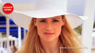 michelle hunziker news