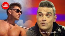 Tentatore di Temptation Island Querela Robbie Williams: Il Retroscena!