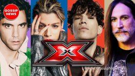 X Factor 2020: I Giudici Della Nuova Edizione Raccontano le Loro Esperienze!