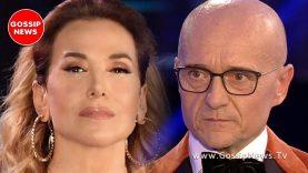 Barbara D'Urso e Alfonso Signorini di Nuovo ai Ferri Corti!