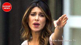 Belen Rodriguez Fuori Controllo: La Showgirl Sbrocca con i Paparazzi!