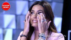 Elisabetta Gregoraci in Lacrime: La Showgirl Svela Nuovi Dettagli Sul Divorzio!