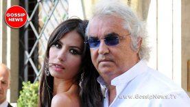 Elisabetta Gregoraci: Spunta Un Contratto Matrimoniale Con Flavio Briatore!