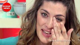 Elisa Isoardi in Lacrime: La Confessione in Diretta TV!