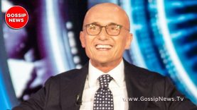 Gf Vip: Ex Autore Affonda Alfonso Signorini. Gli Amici Non Gli Squalifica!