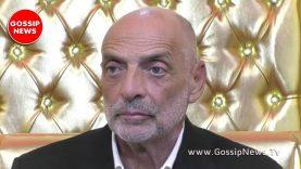 GF Vip: Paolo Brosio a Rischio Squalifica per Bestemmia!