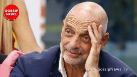 Paolo Brosio Confessa la Sua Malattia… in Diretta!