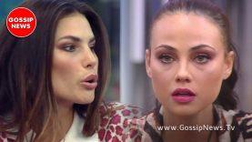 GF Vip: Forte Gesto di Adua Del Vesco nei Confronti di Dayane Mello!