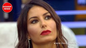 GF Vip: Elisabetta Gregoraci Furiosa Con Due Concorrenti del Reality!