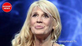 Live Non è la D'Urso: Maria Teresa Ruta in Lacrime per Amedeo Goria!