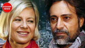 Antonella Elia e Pietro Delle Piane di Nuovo Insieme!