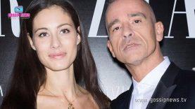 Eros Ramazzotti e Marica Pellegrinelli: Ritorno di Fiamma?