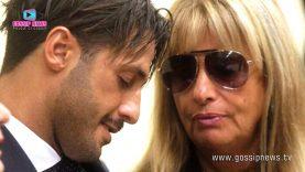 Domenica Live: la Mamma di Fabrizio Corona Contro Tutti!