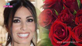 Elisabetta Gregoraci Riceve 300 Rose Rosse: Chi è l'Ammiratore Segreto?