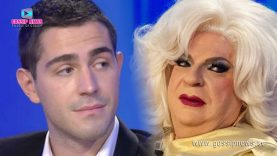 Tommaso Zorzi Vs Platinette: Scontro a Maurizio Costanzo Show!